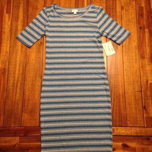 LLR Julia - Soft & Stretchy Dress Fits 0-6